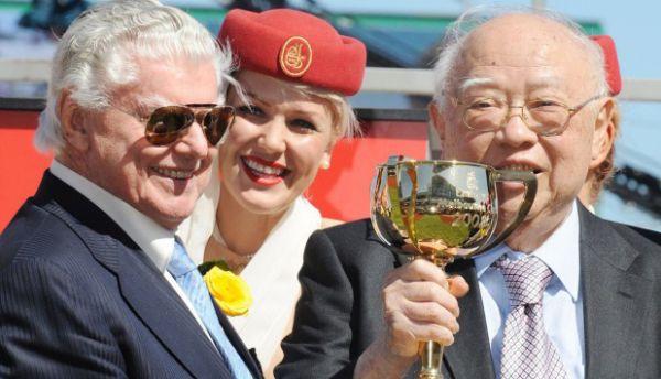 Billionaire Dato Tan Chin Nam to sell Melbourne Cup-winning Think Big Stud farm