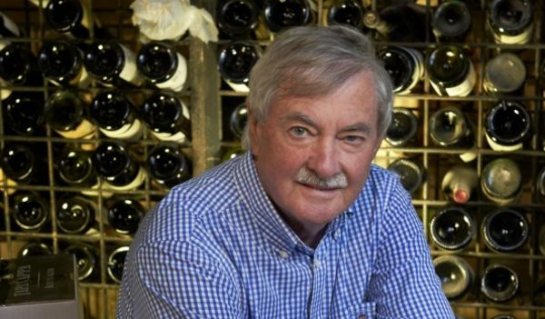 Petaluma winemaker Brian Croser sells Maylands Farm for $6.9m