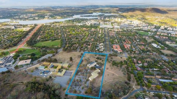 Canberra CSIRO site could sell for $50 million