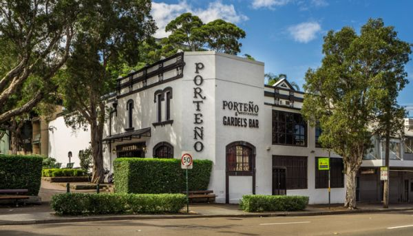 Chinese investors buy and sell $8.41m of foodie property at auction