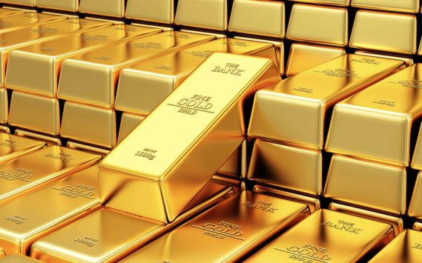 Secret London gold vault sold from one bank to another