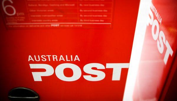$9.5 million Australia Post sale headlines Colliers