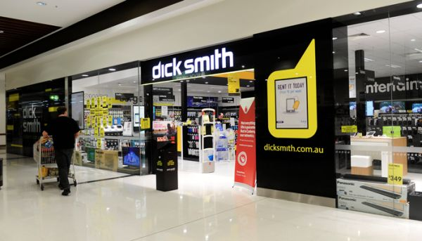 Dick Smith brand back online after sun sets on bricks-and-mortar stores
