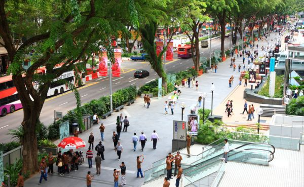 Five reasons Singapore is no longer a shoppers