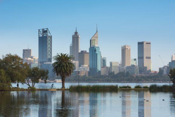 Perth office vacancies push 25pc mark, says DEXUS