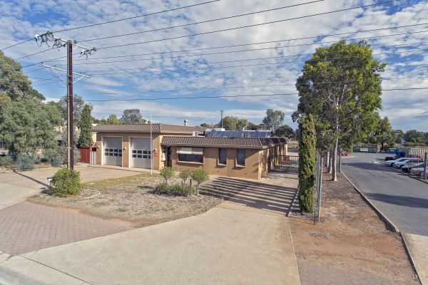 Former fire stations prove hot property in Australia this year