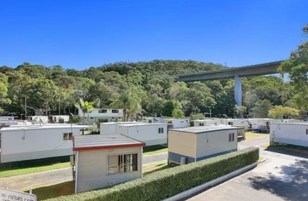 Private buyer rolls into caravan market with $6.75m purchase south of Sydney