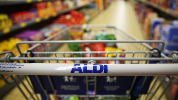 Aldi brings new life to Mosman shopping centre