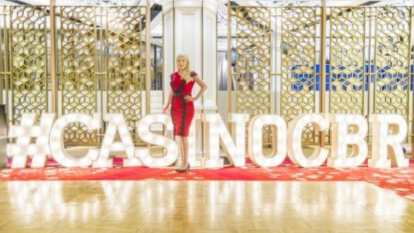 Canberra casino relaunches with $14 million refurbishment