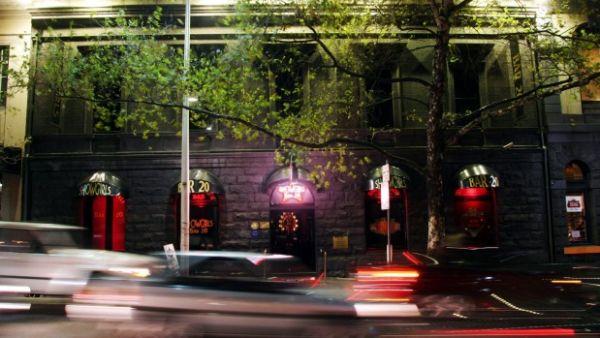 Notorious Melbourne strip club zone to become upmarket retail hub