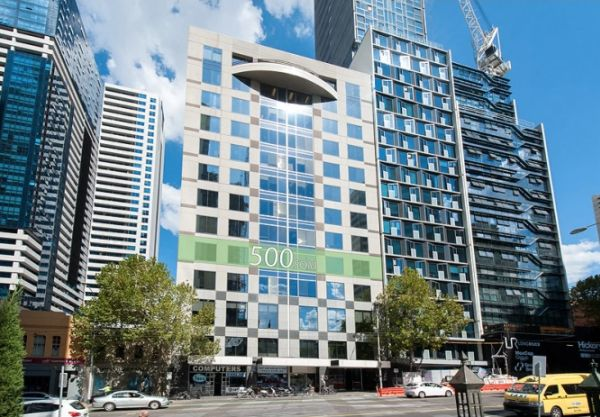 Whole-floor office sold in Melbourne for $2.3 million