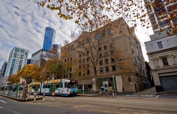 Hotel developers tipped to drive interest in Melbourne car park