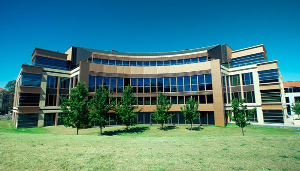 New and extended leases boost occupancy of key Canberra building to 93pc