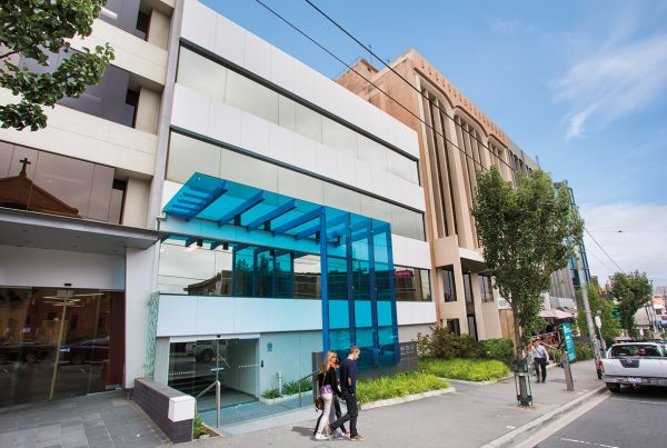Camberwell trophy office building fetches $8 million