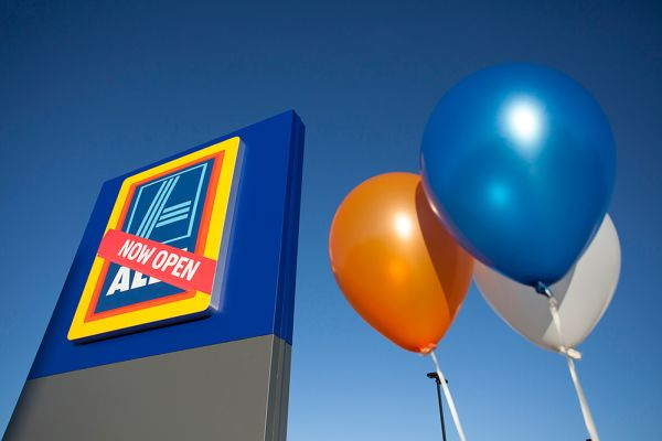 Aldi opens new-look store at Sydney Business Park