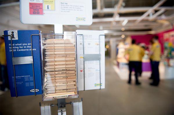 Ikea Australia to test online store - finally