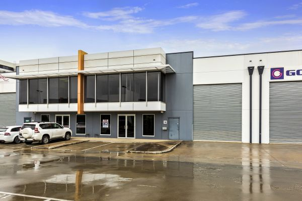 Two new tenants secured for Nexus Business Park