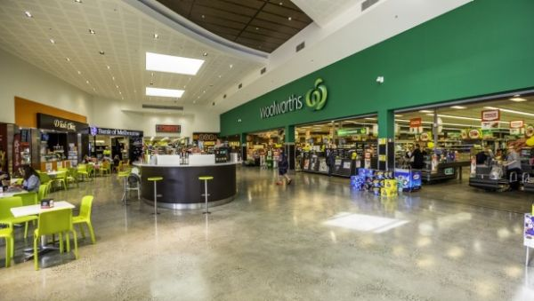 Laurimar neighbourhood centre with Woolworths sells for $27m