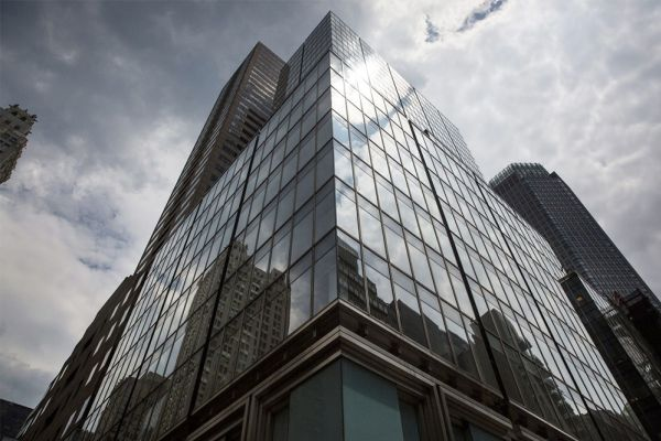Billionaire shows how small buildings in NYC can mean big money