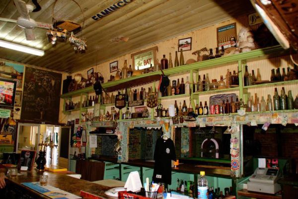 Broad Arrow Tavern for sale: Aussie pub icon back on offer in WA Goldfields