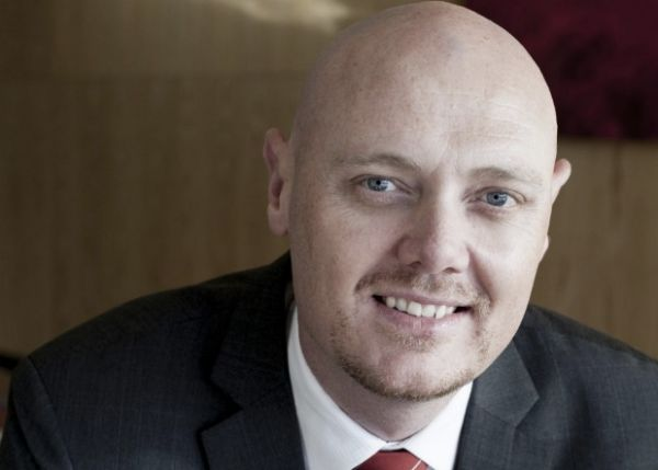 Valuer Opteon names Chris Knight as new CEO