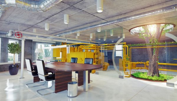 Landlords need to help create offices of the future, says Colliers