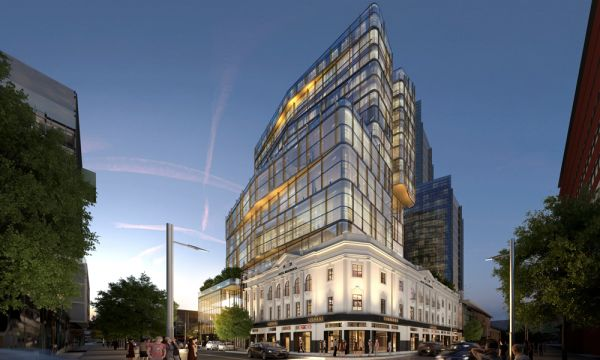 Charter Hall Group plans $150m expansion to reinvent Perth
