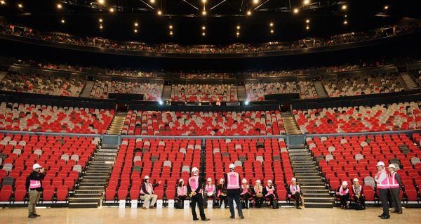 New theatre promises to restore Sydney