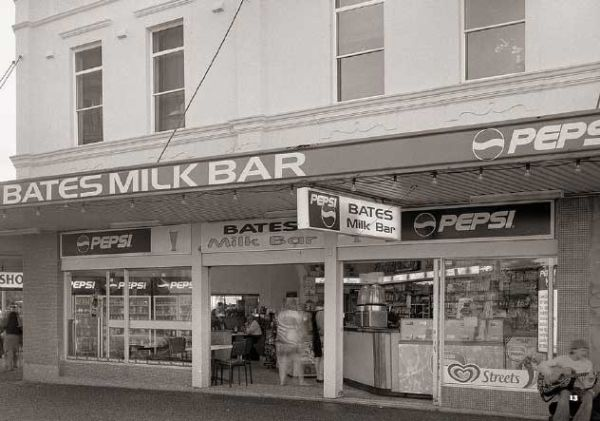 Former famous Bondi milk bar on the market