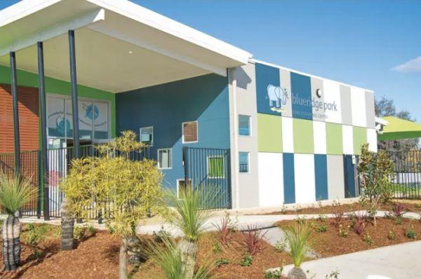 $5.215m childcare centre headlines latest Burgess Rawson results