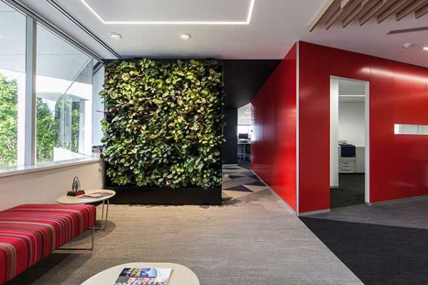 Frasers Property office sets new Green Star standard in WA