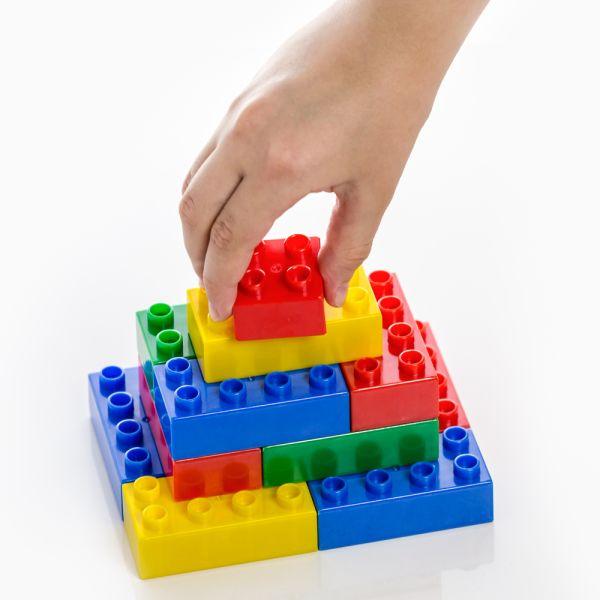 Hotel developers embrace Lego-style building methods