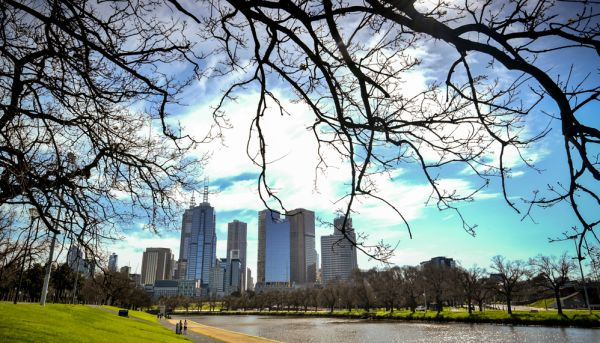 Top of the world: Melbourne crowned world