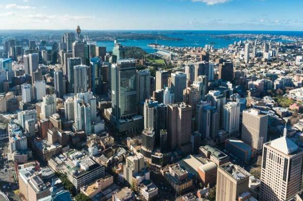 Colliers, Knight Frank, CBRE among REINSW awards finalists