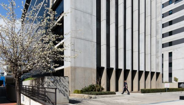 Canberra office building expected to sell for $60 million