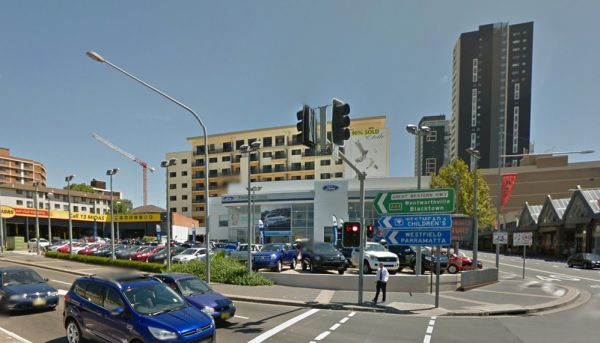 Dyldam buys Thomson Ford car site in Parramatta for $70 million