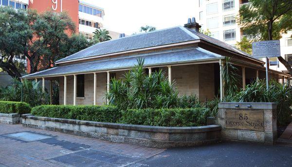 Landmark Parramatta properties listed amid urban transformation