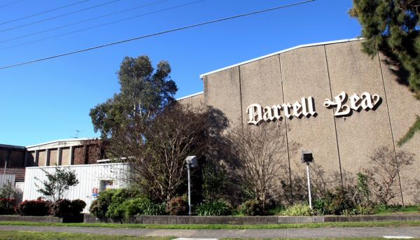 Proposed residential community promises sweet life at old Darrell Lea site in Kogarah