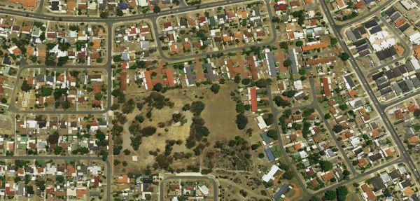 Residential developer sought to revitalise suburb only 12km from Perth CBD