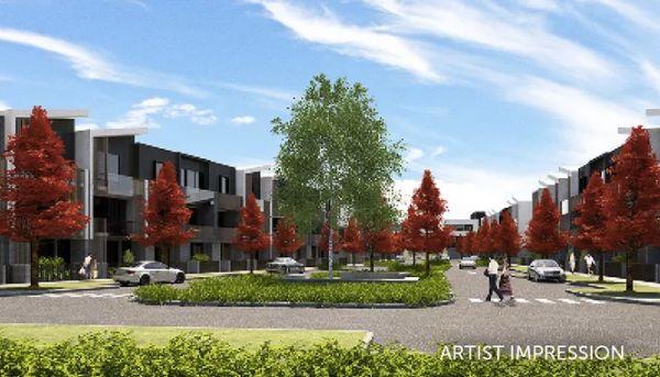 Market Wrap: Developers focus on townhouses