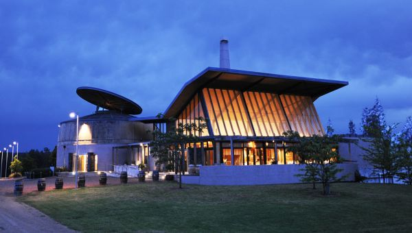 Kirby family sells Hungerford Hill winery in Hunter Valley