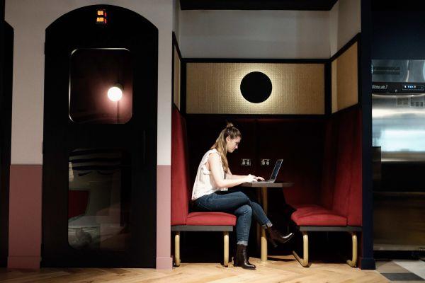 Sydney loves co-working: big sites dominate