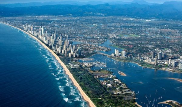Meriton buys 4000 square metre Gold Coast site