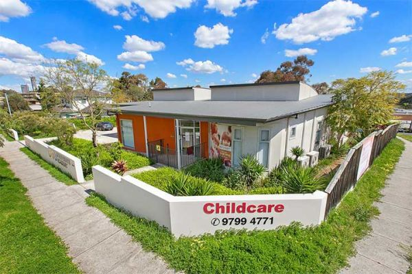 Childcare centre sells for $3.99m in