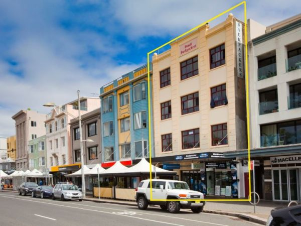 Bondi Backpackers sells to Wake Up! hostel owners for more than $18m