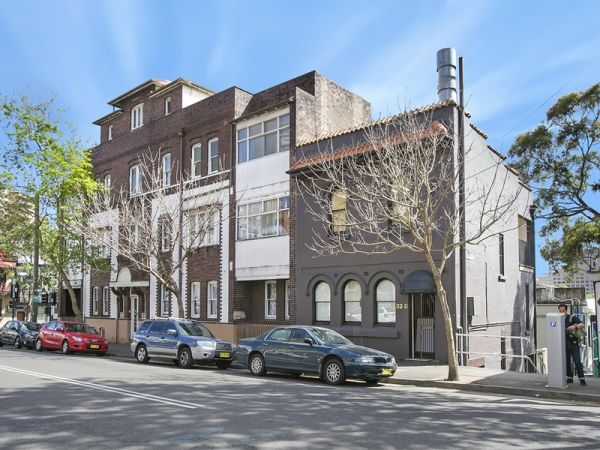 Darlinghurst mixed-use site sells for $2.32 million