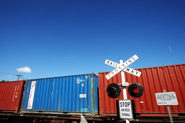 Infrastructure: Australia lags developing countries