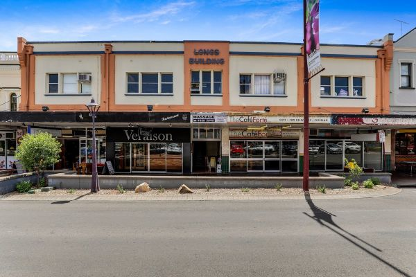 Toowoomba building owned by the same family for a century set to be developed