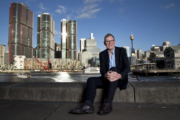 Rob Harley: Lessons from a life in property