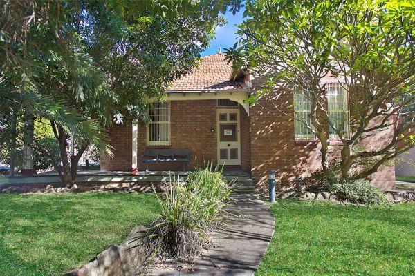 Developer buys heritage-listed Homebush house for more than $3 million